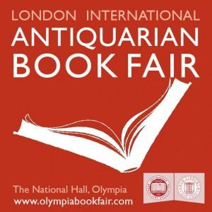 Olympia Book Fair