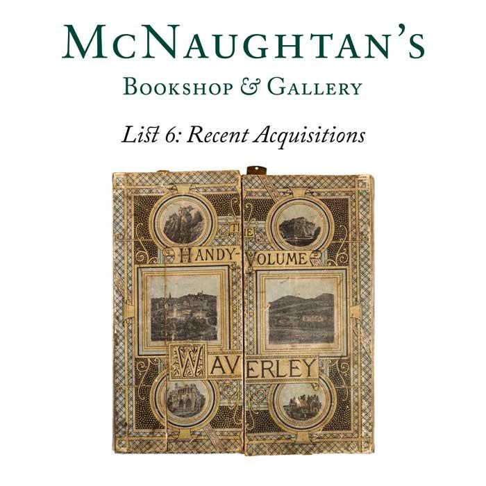McNaughtan's List 6