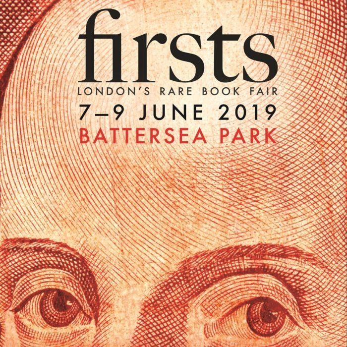 Bildergebnis für firsts london 2019